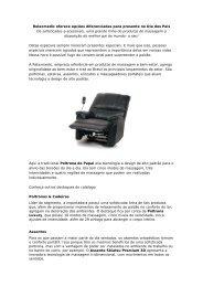 Leia em PDF (Download e Impressão) - Relaxmedic