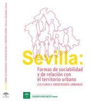 Formas de sociabilidad y de relación con el territorio urbano - CIMOP