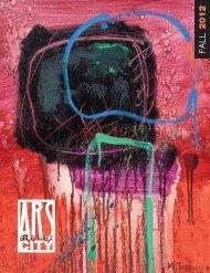 Ars Atelier City - Galletti, Lia
