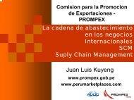 APEC DIGITAL OPPORTUNITY CENTER - ADOC PERU ... - Siicex