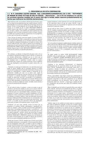 Documento en Windows Internet Explorer - Rama Judicial