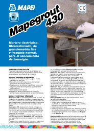 Mapegrout 430 Mapegrout 430 - Mapei