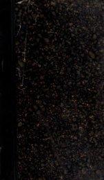 Obras completas de don Andrés Bello. Ed. hecha bajo la dirección ...