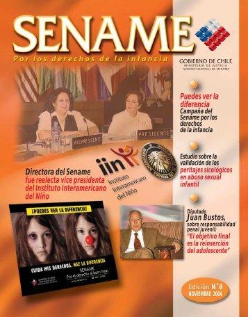 Revista 8.pdf - Sename