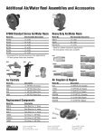 Lincoln Value Series Retractable Air Hose Reels - Lincoln Industrial - Page 2