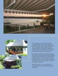 Retractable Awnings for Decks and Patios - Page 5
