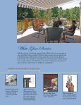 Retractable Awnings for Decks and Patios - Page 7
