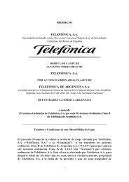 Folleto [279 KB] - Telefonica