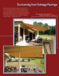 Fully Cassetted Retractable Awnings - Page 4