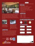 Fully Cassetted Retractable Awnings - Page 6
