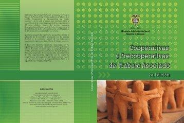 de Trabajo Asociado - Ministerio de Salud y Protección Social