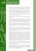 indice de entidades financieras privadas funcionalidad e ... - UNAV - Page 6