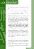 indice de entidades financieras privadas funcionalidad e ... - UNAV - Page 7