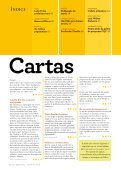 Cartas - Revista Metrópole - Page 2