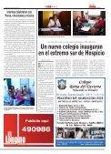 Nace colegio para talentos deportivos - Diario Longino - Page 7