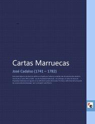 Cartas Marruecas - Descarga Ebooks
