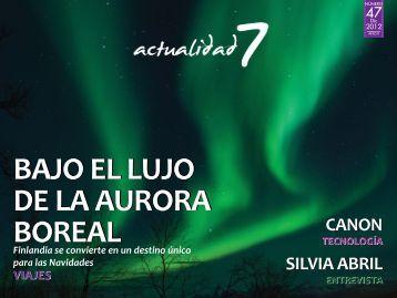 VIAJES - Actualidad7