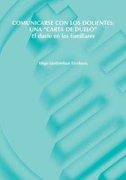 CARTA DE DUELO - Paliativos Sin Fronteras