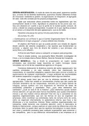 Taquigrafia PANEL 2 - Cooperativas Agrarias Federadas