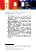 """Unidad didáctica """"14 kilómetros"""". - Paz con Dignidad - Page 6"""