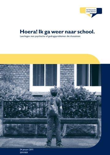 Rapport%20Hoera!%20Ik%20ga%20weer%20naar%20school%202011