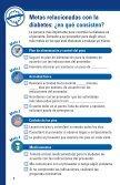 INFORMACIÓN SOBRE LA DIABETES TIPO 2 - St Vincent IPA - Page 6