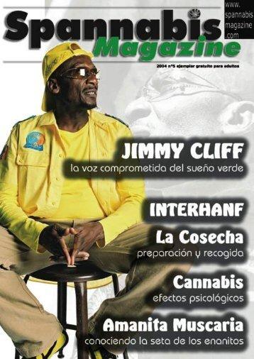 maqueta revista nº5.qxd - Cannabis Magazine