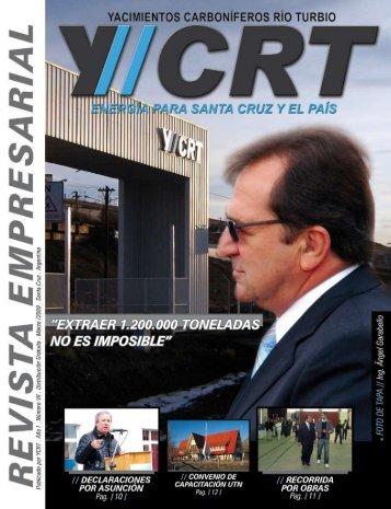 Revista - YCRT