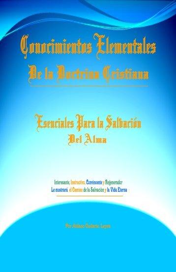 Curso Bíblico Digital – Edición de Julio, 2010