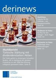 Ausgabe März 2011 - Raiffeisen