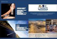 Descargar nuestro Brochure - cmms enterprise
