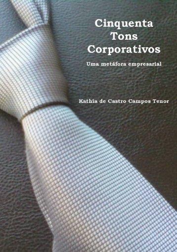 50 Tons Corporativos - Pedagogia Corporativa