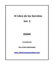 El Libro de los secretos Vol 3 - en la taberna