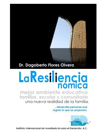 Dr. Dagoberto Flores Olvera - Instituto Internacional de Investigacion ...