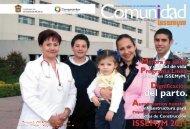 Revista Comunidad 224 - ISSEMYM