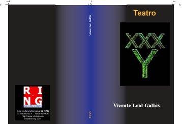Teatro Vicente Leal Galbis - El Ring