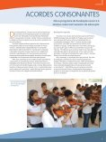 Revista Nota 10 - Fundação ArcelorMittal Brasil - Page 5