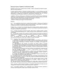 Resolucao Conjunta 032003.pdf - Portal Conselhos MG