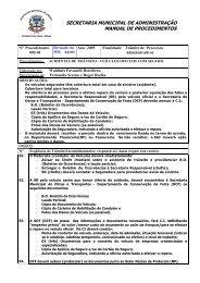 acidentes de trânsito - veículos oficiais com seguro (revisado)