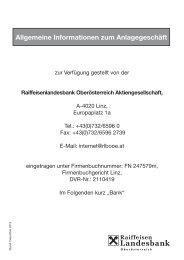 Teamvereinbarung - Raiffeisen Aktiv-Club | Saison 2011