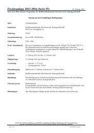 Emissionsbedingungen (pdf) - boerse-live.at