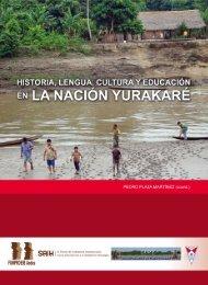 Historia, lengua, cultura y educación en la Nación ... - Biblioteca virtual