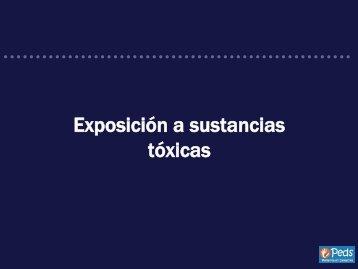 Toxic Exposures - University of Colorado Denver
