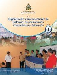 Guia No 1 - Secretaría de Educación