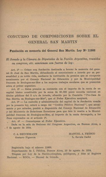 concurso de composiciones sobre el - Repositorio Institucional del ...