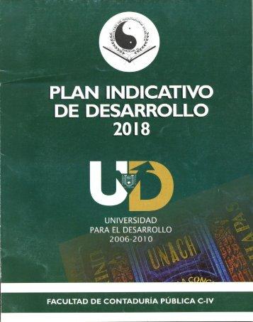 7.- Programas - Universidad Autónoma de Chiapas