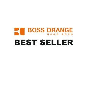 BOSS ORANGE 2013 BEST SELLER