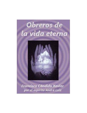 Obreros de la Vida Eterna - Federación Espírita Española
