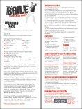 sede y organización - FORMAS, La Energía del Fitness - Page 2