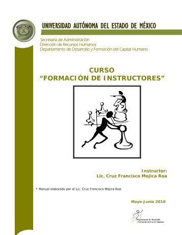 formación de instructores - MiAulaVirtual.com